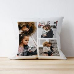 Photo Upload Cushion