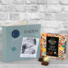 Out of This World Fathers Day Green - Chocolate Box Gift Card